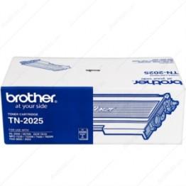 BROTHER TN-2025 LASER TONER (TN-350)
