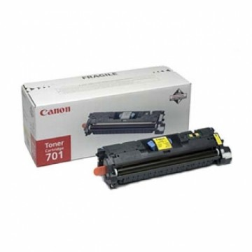 CANON 701 SARI TONER EP-701Y