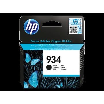 HP 934 SİYAH ORİJİNAL MÜREKKEP KARTUŞ C2P19AE
