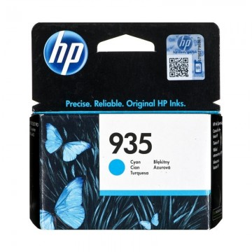 HP 935 CAMGÖBEĞİ ORİJİNAL MÜREKKEP KARTUŞU (C2P20AE)