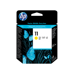 HP 11 SARI BASKI KAFASI C4813A