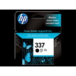 HP 337 SİYAH MÜREKKEP KARTUŞ C9364EE