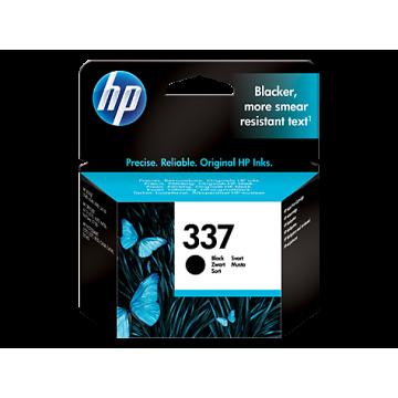 HP 337 SİYAH MÜREKKEP KARTUŞ C9364EE (1)