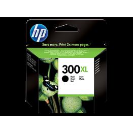HP 300XL YÜKSEK KAPASİTE SİYAH MÜREKKEP KARTUŞ CC641EE (1)