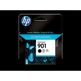 HP 901 SİYAH MÜREKKEP KARTUŞ CC653AE