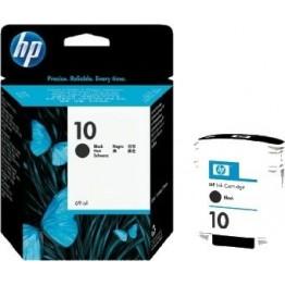 HP 10 SİYAH MÜREKKEP KARTUŞ C4844A