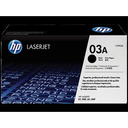 HP 03A LASER TONER C3903A