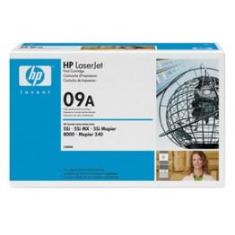 HP 09A LASER TONER C3909A (MAVİ KUTU) (BİR ÖNCEKİ SERİ ÜRETİM)