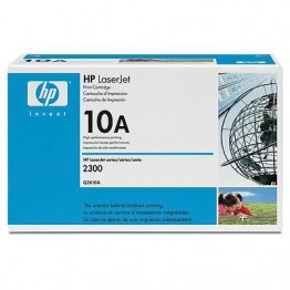 HP 10A LASER TONER (ESKİ KUTU) Q2610A