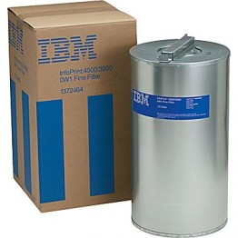 IBM INFOPRINT 3900/4000-OW1 FINE FILTER 1372464