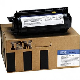 IBM INFOPRINT 1332/ 1352/ 1372 YÜKSEK KAPASİTE LASER TONER 75P4303
