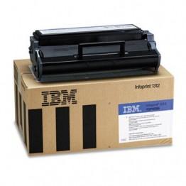 IBM INFOPRINT 1312 TONER 75P4684