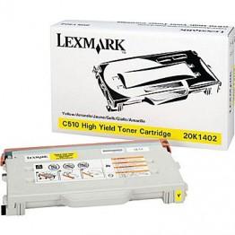 LEXMARK C510 SARI TONER 20K1402