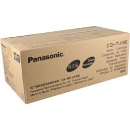 PANASONIC 18B TONER DQ-TU18B